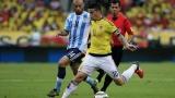 Аржентина с първа победа в световните квалификации (ВИДЕО)