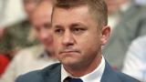 Министърът на икономическото развитие на Крим подаде оставка