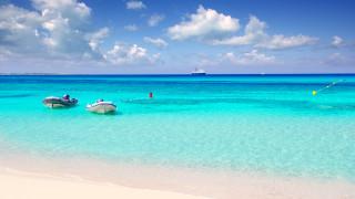 Кои са най-добрите плажове в Европа за 2019 г.