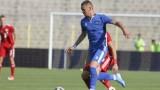 Юноша на Левски продължава да си търси нов отбор