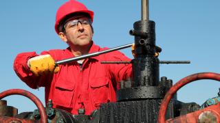 Цената на петрола падна до $75 за барел