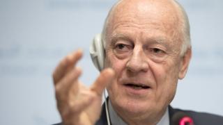 ООН не очаква пробив в  мирните преговори за Сирия