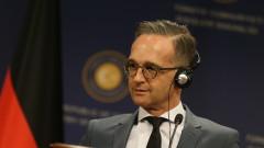 Германия зове за прекратяване на чуждестранната намеса в Либия