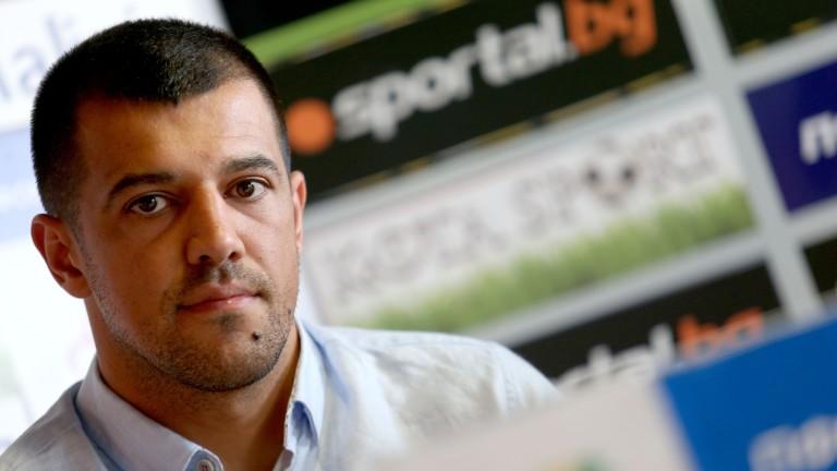 Караджов: Треньори като Хубчев може да те изкарат от футбола