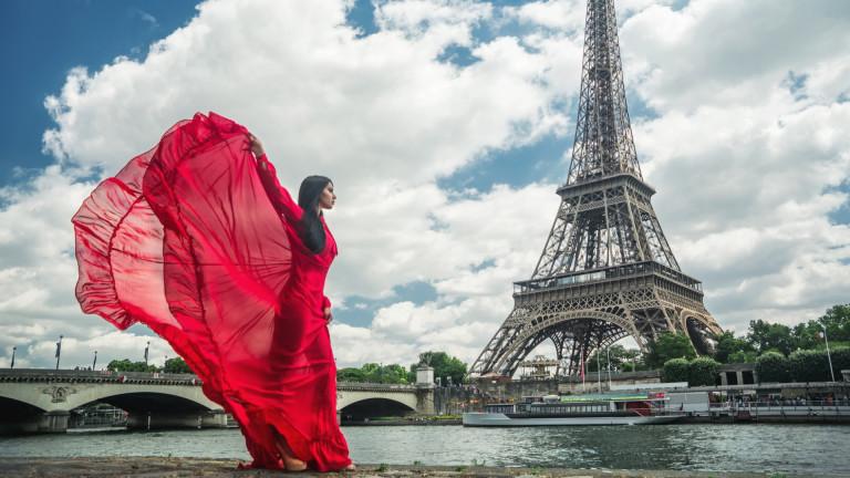 Най-секси градовете в света
