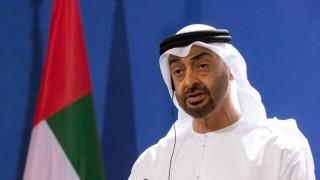 Престолонаследникът на ОАЕ бил болен от коронавирус
