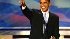 Обама се оказа английски национал (СНИМКА)