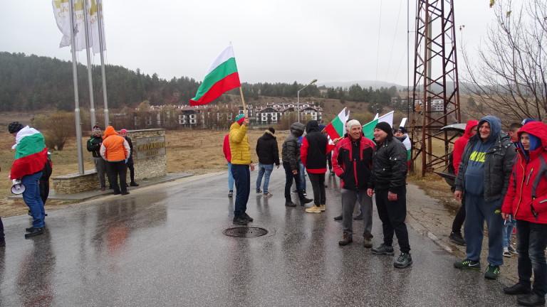 Жители на пловдивското село Първенец готвят блокада на околовръстния път
