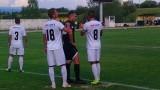 Славия победи Ботев (Враца) с 2:1 в контрола