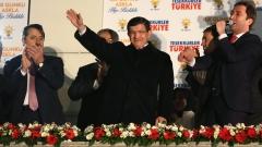 Зет на Ердоган оглави енергийното министерство