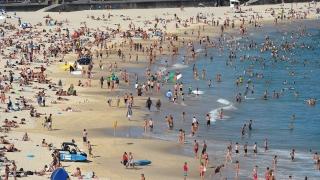 Избраха нов концесионер на плаж Бургас -север