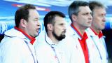 В Москва: Слуцки няма да изкара в ЦСКА и до празниците