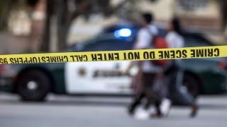 Въоръжен шериф не е спрял кървавата баня във Флорида