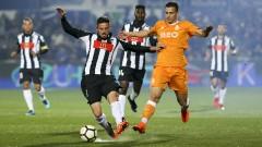 Юнайтед плаща 17,4 млн. паунда за млад защитник на Порто