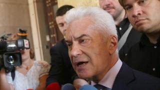 """Сидеров жертвал """"Атака"""", за да има България управление"""