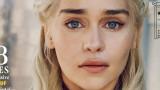 Нови снимки от Game of Thrones 8