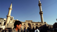 Стотици йордански ислямисти протестират срещу мирния план на Тръмп