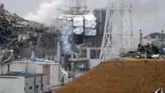 Радиацията в питейната вода на Токио спадна
