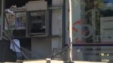 Взривиха банкомат в Стара Загора