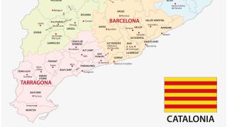 Един човек загина при жп катастрофа край Барселона