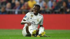 Реал (Мадрид) загуби Винисиус за два месеца