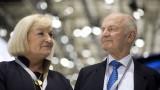 Кой ще наследи богатството и дела във Volkswagen на Фердинанд Пиех?