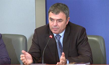 Сергей Игнатов участва в предаване на БНТ