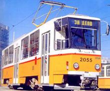 Намаляват пътниците в градския транспорт