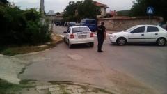 Задържаха мъж във връзка с убийството в Благоевград