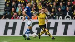 Борусия (Дортмунд) загуби от Шалке 04