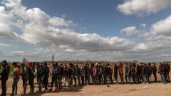 8-годишен спад на подадените молби за убежище в ЕС