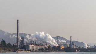 """COVID-19 пандемията предизвика """"безпрецедентен"""" спад на парниковите емисии"""