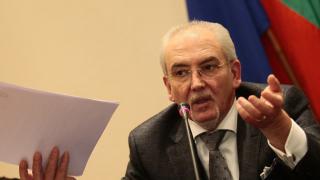 Не бива да се отказваме от свободата си в името на сигурността, убеждава Местан
