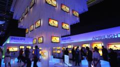 Philips атакува пазара на OLED телевизорите