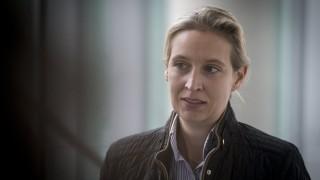 Маргарет Тачър е пример за крайната десница в Германия