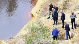 Първият сериен убиец в Кипър се оказа с български корени