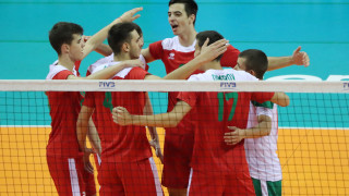 България завърши на седмо място на Световното до 19 години в Тунис