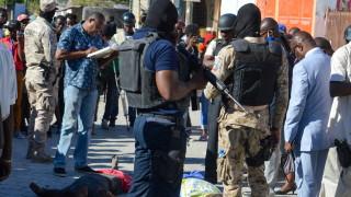 25 убити при бягство от затвор в Хаити