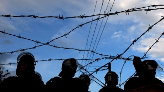 Каналджия осуети проверка и застраши живота на полицейски патрул