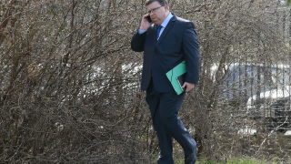 Подкрепления за съдилищата по границата, иска Цацаров