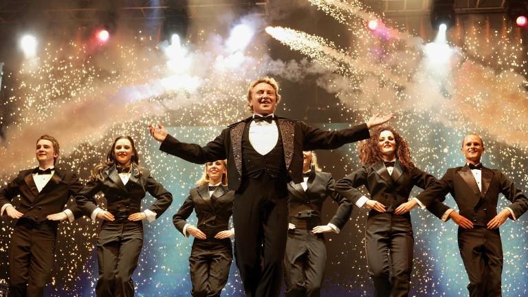 Lord of the Dance отново в България