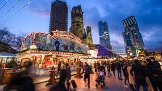 Засилени мерки за сигурност в цяла Европа по празниците
