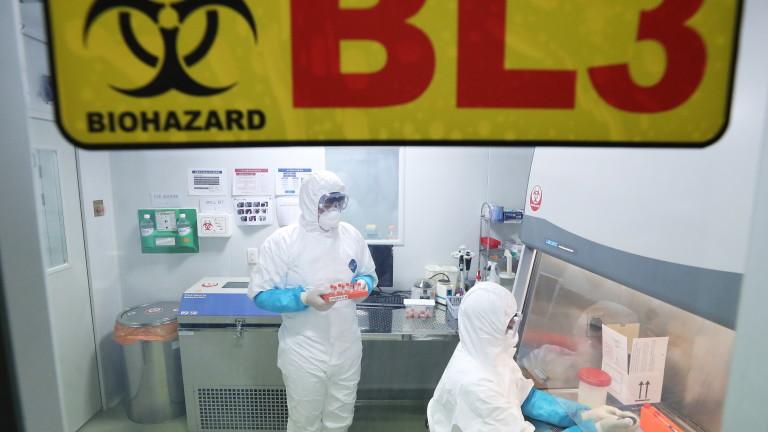 Проверки по летищата в САЩ за новия вирус от Китай
