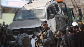 САЩ предупредиха гражданите си в Кабул за предстоящо нападение