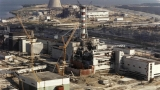 Потушиха пожар в 3-ти енергоблок на Чернобилската АЕЦ