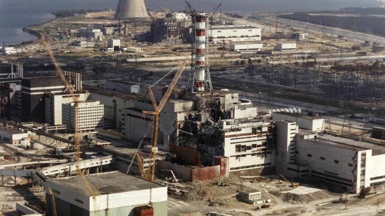 На 26 април се навършват 32 години от най-разрушителната авария