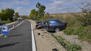 Почти 14 хил. пътни нарушения са регистрирани за седмица през август