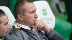 Мъри урежда Стамен Белчев за треньорска кариера в Казахстан
