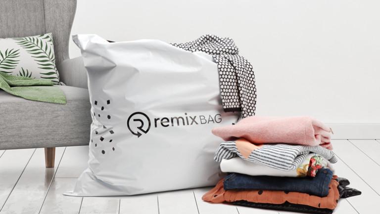 Гигант купува българския лидер в продажбите на дрехи втора употреба Remix за $28,5 милиона