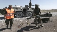 Спецоперация на властите в Азербайджан срещу ислямисти
